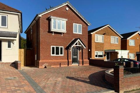 3 bedroom detached house for sale - Meadow Road, Quinton, Birmingham, West Midlands, B32