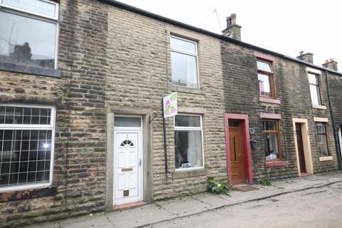 2 bedroom terraced house to rent - Nelson Street, Littleborough