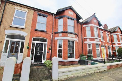 2 bedroom ground floor flat for sale - Hougoumont Avenue, Waterloo, Liverpool, L22