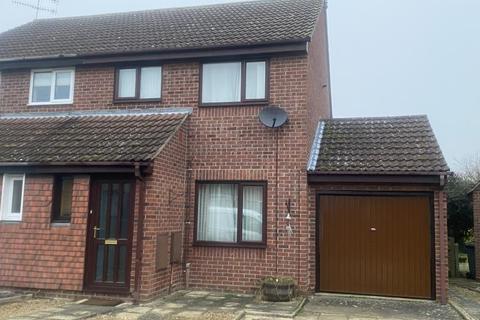 3 bedroom terraced house to rent - HALL FARM CLOSE, MELTON, WOODBRIDGE, SUFFOLK