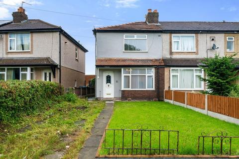 2 bedroom terraced house to rent - Glebe Road, Skelmersdale