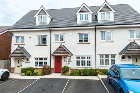 3 bedroom mews for sale - Stone Mason Crescent, Ormskirk