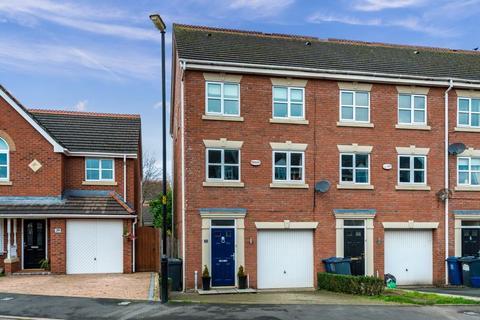 3 bedroom townhouse for sale - Delph Drive, Burscough