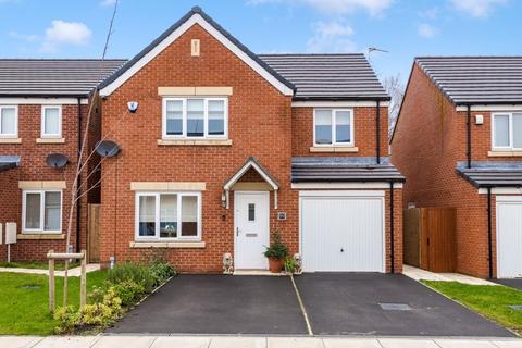 4 bedroom detached house for sale - Ridgewood Way, Orrell Park