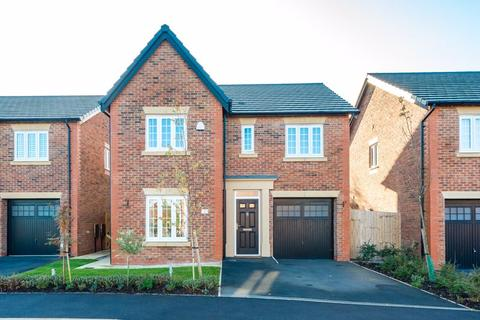 4 bedroom detached house for sale - Carr View Close , Tarleton