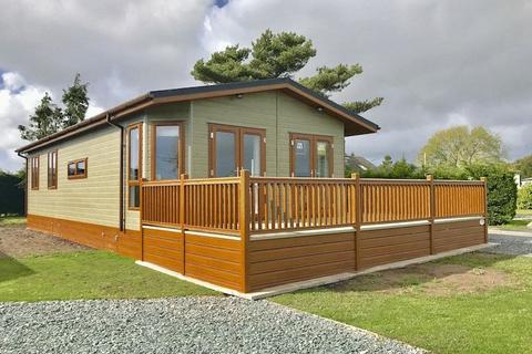 3 bedroom lodge - Levens, Kendal