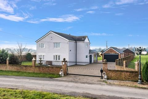 4 bedroom detached house for sale - Back Lane, Aughton