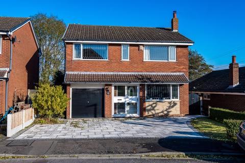4 bedroom detached house for sale - River View, Tarleton
