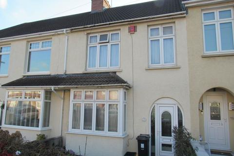 4 bedroom terraced house to rent - Ninth Avenue, Filton, Bristol
