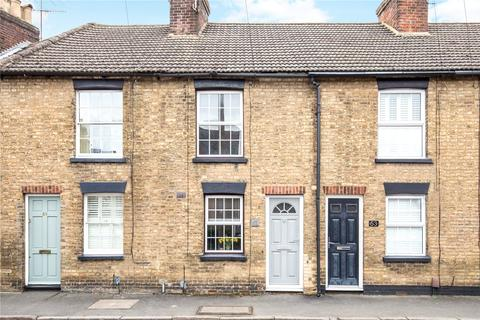 2 bedroom terraced house for sale - George Street, Berkhamsted, Hertfordshire, HP4