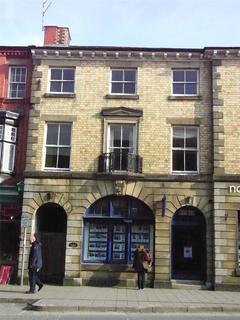 2 bedroom flat to rent - Post House Court, Long Bridge Street, Llanidloes, Powys, SY18
