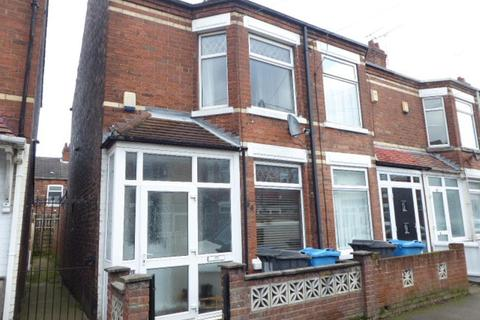 2 bedroom house for sale - Wharncliffe Street, Hull, HU5 3LY