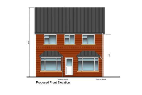 4 bedroom detached house for sale - Moor Road, Orrell