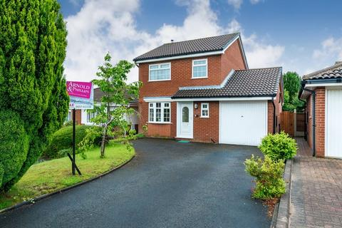 3 bedroom detached house for sale - Tenter Drive Standish