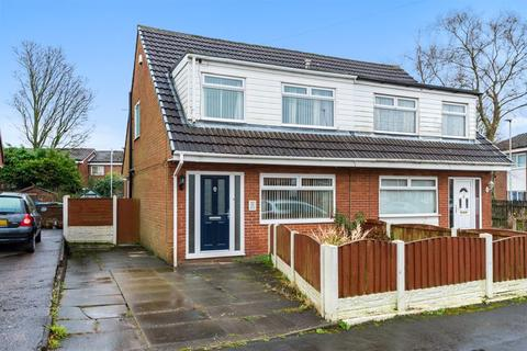 3 bedroom semi-detached house for sale - Moores Lane, Standish