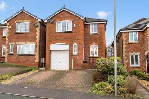 4 bedroom detached house for sale - Bentham Place, Standish