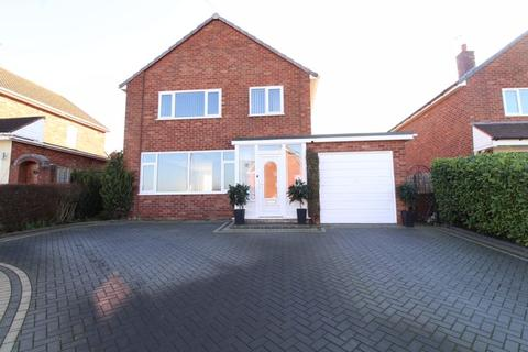 3 bedroom detached house for sale - Simmonds Way, Shire Oak, Brownhills
