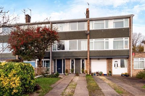 3 bedroom terraced house for sale - Northover Road, Westbury-on-Trym