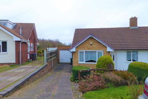 2 bedroom semi-detached bungalow for sale - Abbotsford Avenue, Great Barr