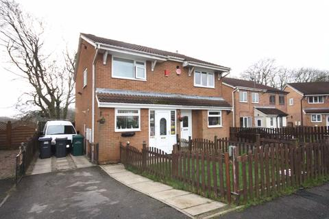 3 bedroom semi-detached house for sale - Wastwater Drive, Bradford