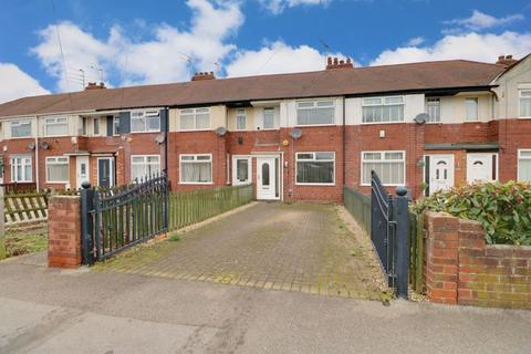 2 bedroom terraced house for sale - Hotham Road South, Wold Road