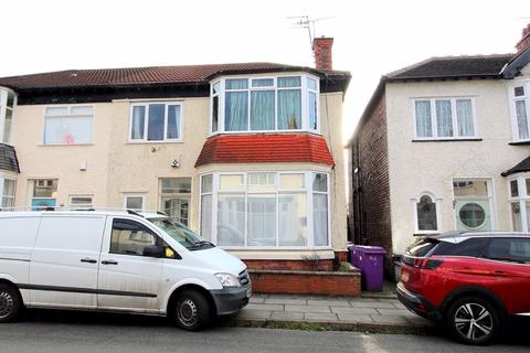 5 bedroom terraced house for sale - 36 Mayville Road, Mossley Hill, Liverpool
