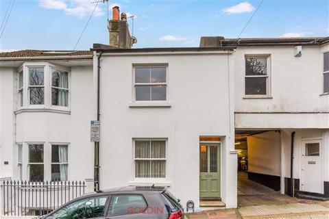 3 bedroom terraced house for sale - Howard Terrace, Brighton