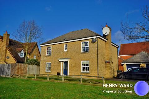 4 bedroom detached house for sale - Little Street, Waltham Abbey