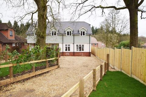 3 bedroom semi-detached house for sale - The Shrave, Four Marks, Alton, Hampshire