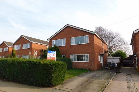 2 bedroom semi-detached house for sale - Heath Road, Sandbach