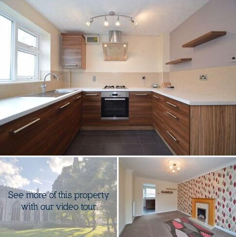 3 bedroom semi-detached house to rent - Wheat Close, Wollaton