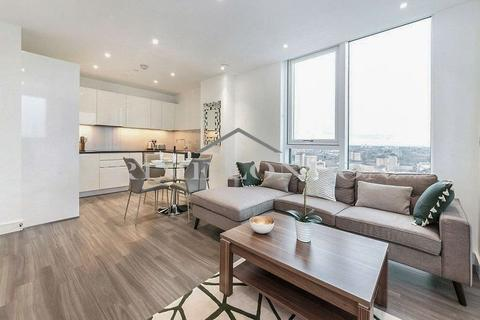 2 bedroom apartment for sale - Collett House, 50 Wandsworth Road, Nine Elms