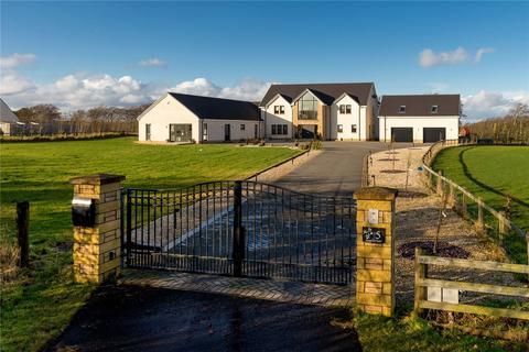 7 bedroom detached house for sale - Longford Croft, West Calder, West Lothian, EH55