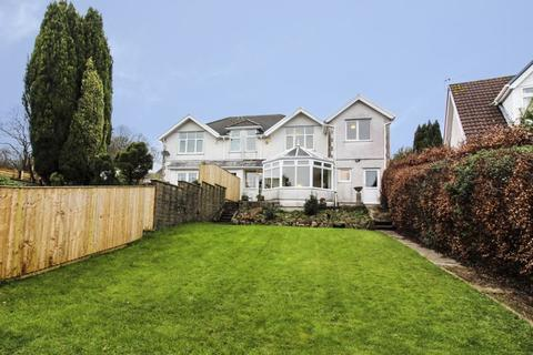 4 bedroom semi-detached house for sale - Hendrefoilan Road, Swansea - REF# 00008678