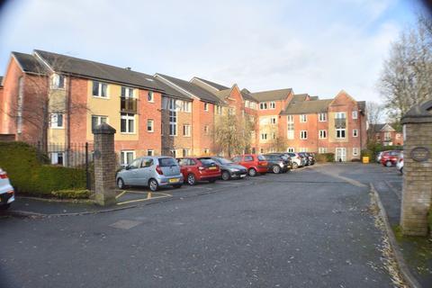 1 bedroom retirement property for sale - Garside Street, Gee Cross, Hyde, SK14 Over 60 development