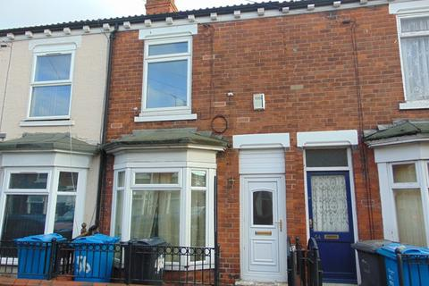 2 bedroom terraced house to rent - Belmont Street, Hull