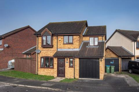 3 bedroom detached house for sale - Thorne Way, Aylesbury