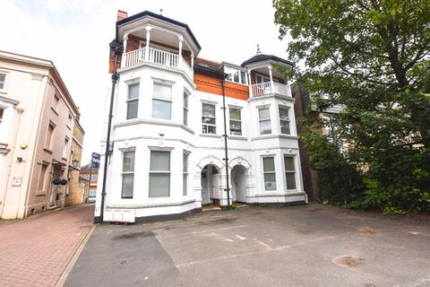 4 bedroom apartment to rent - London Road, Leicester, LE2