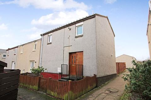 3 bedroom end of terrace house for sale - 84 Liddle Drive, Bo'ness
