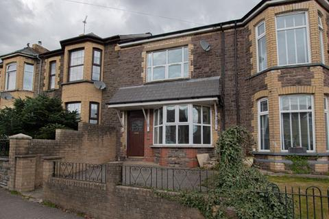 3 bedroom terraced house to rent - Station Road, Cwmbran