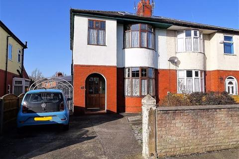 3 bedroom semi-detached house for sale - Longridge Road, Ribbleton, Preston