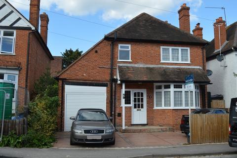 3 bedroom detached house to rent - Denton Road, Wokingham, Berkshire