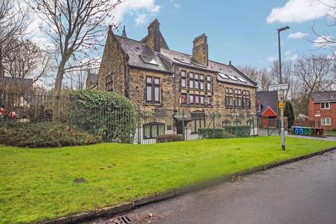 1 bedroom ground floor flat for sale - Kirkman Close, Manchester