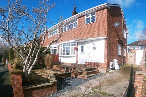3 bedroom semi-detached house for sale - Trefynant Park, Wrexham