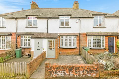 2 bedroom terraced house for sale - Sandlands Road, Walton on the Hill, KT20