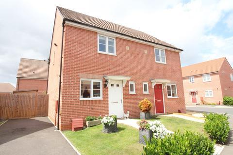 2 bedroom property for sale - Sentinel Close, St Johns, Worcester, WR2
