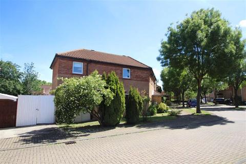 3 bedroom semi-detached house for sale - Bottesford Close, Emerson Valley, Milton Keynes, Bucks