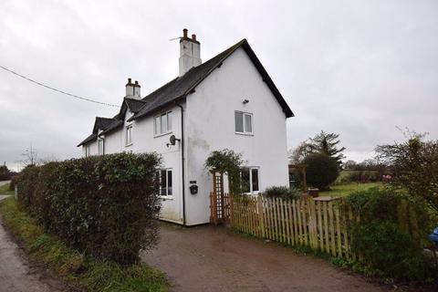 3 bedroom cottage to rent - Pirehill Cottages, Stone, Staffordshire