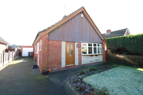 2 bedroom detached bungalow for sale - Millfield Crescent, Milton, Stoke-On-Trent