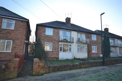 2 bedroom flat to rent - Sunnybank Avenue, Stonehouse Estate, Coventry